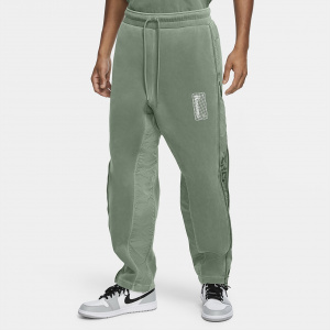 Мужские флисовые брюки Jordan 23 Engineered Fading Effect CT2918-313