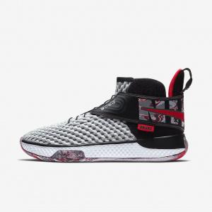 Мужские баскетбольные кроссовки Nike Air Zoom UNVRS CQ6422-100