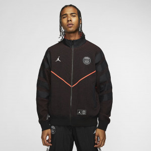 Мужская куртка Jordan Paris Saint-Germain  BQ8360-010
