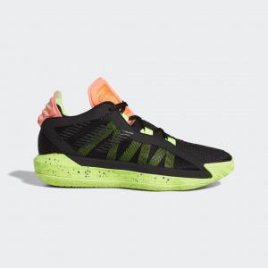Кроссовки adidas Dame 6