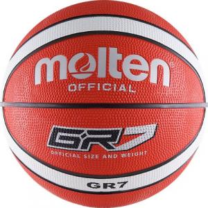 Баскетбольный мяч Molten BGR BGR7-RW