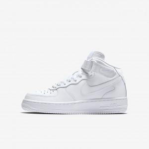 Детские кроссовки Nike Air Force 1 Mid 06 314195-113