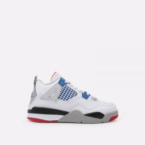 Детские кроссовки Jordan 4 Retro BQ7669-146