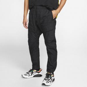 Брюки из тканого материала Nike Sportswear Tech Pack - Черный