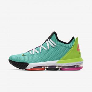 Мужские баскетбольные кроссовки Nike Lebron 16 Low CI2668-301