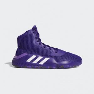 Баскетбольные кроссовки Pro Bounce 2019 adidas Performance