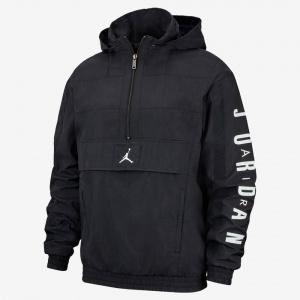 Мужская куртка-анорак Jordan Wings Windwear AV1834-010