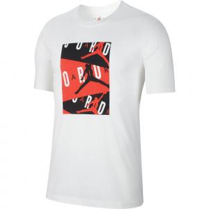 Мужская футболка Jordan Air Short Sleeve Crew CD5628-100